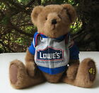 BOYDS BEARS  JIMMIE JOHNSON #48 NASCAR LOWES PLUSH 15 INCHES