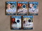2016 Breygent Bates Motel Season 1 and 2 Comic Con Special Edition Trading Cards 8