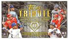 2014 Topps Tribute Baseball Hobby Box