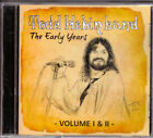 TODD HOBIN BAND - THE EARLY YEARS VOLUME 1& 2 (2 CD SET) NEW & SEALED