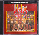 HELIX - OVER 60 MINUTES WITH .... CD NO SCRATCHES