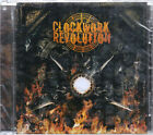CLOCKWORK REVOLUTION - CLOCKWORK REVOLUTION CD NEW & FACTORY SEALED 2017