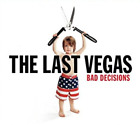 THE LAST VEGAS-BAD DECISIONS-JAPAN CD F25