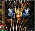 MYSTIC PROPHECY-RAVENLORD-JAPAN CD BONUS TRACK F75