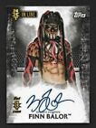 2015 Topps WWE Undisputed Wrestling Cards 12