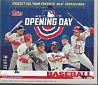 2019 TOPPS OPENING DAY BASEBALL HOBBY BOX FACTORY SEALED NEW