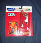 1996 Detroit Pistons Grant Hill Starting Lineup Unopened Figure