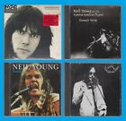 NEIL YOUNG Live Canterbury House Sunset Strip Restless Tonight's the Night 4 CD