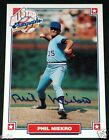 Phil Niekro Cards, Rookie Card and Autographed Memorabilia Guide 7