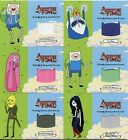2015 Cryptozoic Adventure Time Series 2 PlayPaks Trading Cards 20