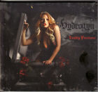 HYDROGYN - DEADLY PASSIONS CD DIGIPAK JULIE WESTLAKE  NO SCRATCHES