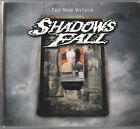 SHADOWS FALL - THE WAR WITHIN (CD/DVD SET)