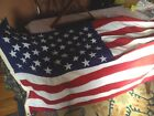 Best 100 cotton Flag Valley Forge 50 stars  5 x 95 American Flag USA