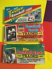1990 Topps Traded Baseball Cards 8
