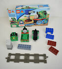 Duplo Percy at the Water Tower Thomas And Friends Lego 5556 Box
