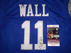 John Wall Cards, Rookie Cards and Autographed Memorabilia Guide 52
