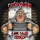 Tankard - a Girl Called Cerveza CD #