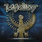 WIGELIUS-REINVENTIONS-JAPAN CD BONUS TRACK F25