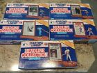 Lot of 5 1991 Starting Lineup MLB Headline Collection Action Figures in Boxes