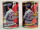 Mark McGwire Cards, Rookie Card and Autographed Memorabilia Guide 19