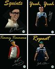 Best Bonus Feature Ever: The Sandlot Baseball Cards in New Blu-ray 12