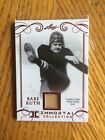 2017 Leaf Babe Ruth Immortal Collection Baseball Cards 9