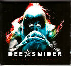DEE SNIDER - WE ARE THE ONES CD  DIGIPAK NO MARKS OR SCRATCHES