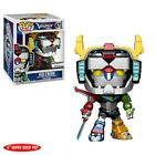POP Animation Voltron 6-Inch Vinyl Figure #471 [Super-Sized, Metallic]