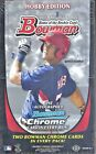 2011 Bowman Baseball Hobby Box Chris Sale Aroldis Chapmas RC's ??