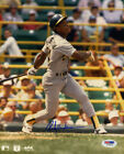 Rickey Henderson Cards, Rookie Card and Autographed Memorabilia Guide 35