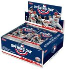 MLB 2019 Baseball Cards 2019 Baseball Opening Day Trading Card HOBBY Box