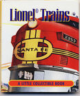 Lionel Trains A Little Collectible Book by Dennis Brabham History Prices Photos