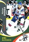 Marian Hossa Cards, Rookie Cards and Autographed Memorabilia Guide 21