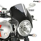 Puig Fairing Vision Carbon-Fume Clear Cagiva 125 Raptor 2003-2012