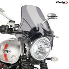 Puig 4620h Fairing plus Smoke Clear Honda 650 NTV Revere (Rc33) 1993-1998