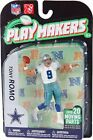 NFL Dallas Cowboys Playmakers Series 2 Extended Tony Romo Action Figure