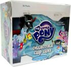 My Little Pony Friendship is Magic The Crystal Games Booster Box [36 Packs]