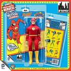 DC Worlds Greatest Heroes Super Powers Series 3 The Flash Action Figure