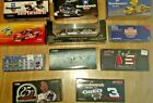 NASCAR 124 Scale Diecast Dale Earnhardt Jr Cars Truck Brickyard MM Racing LOT