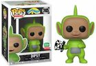 Funko Pop Teletubbies Vinyl Figures 14
