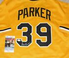 Dave Parker Cards, Rookie Cards and Autograph Memorabilia Guide 30