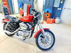 1999 Harley-Davidson Sportster  1999 Harley Davidson Sportster 883 Motorcycle  T1280986