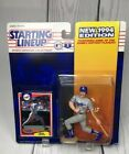 Mike Piazza 1994 Hall Of Fame Starting Lineup Dodgers Mets MLB SLU Rookie