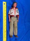 1981 KENNER INDIANA JONES RAIDERS OF THE LOST ARK 12 ACTION FIGURE DOLL VTG