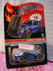 RedLine Club 2018 sELECTIONs CUSTOM 72 DATSUN 240Z BlueHot Wheels RLCin hand