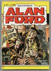 ALAN FORD N212 LIDOLO MALEDETTO max bunker mbp 1987 indiana jones parody spoof