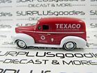 Johnny Lightning 1:64 Scale LOOSE Classic Texaco 1940 FORD DELIVERY Panel Van #2