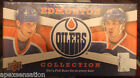 2013-14 Upper Deck Edmonton Oilers Collection Hobby Box Hockey