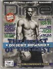 DWIGHT HOWARD DIME MAGAZINE COVER AUTO PSA CERTIFIED