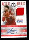 Blake Griffin Cards, Rookie Cards and Autographed Memorabilia Guide 8